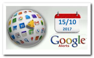 Google News 2017 10 15