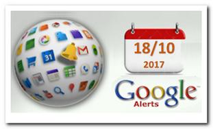 Google News 2017 10 18
