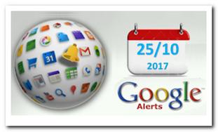 Google News 2017 10 25