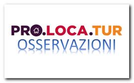 Osservazioni di Pro.Loca.Tur. su Circolare AdE N. 24/E del 12/10/2017